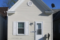 D4.5 Dutch Lap Vinyl Siding
